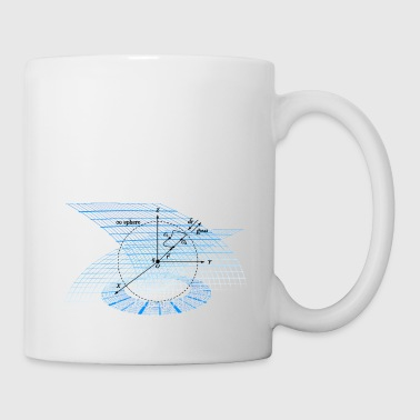 Geometry - Coffee/Tea Mug