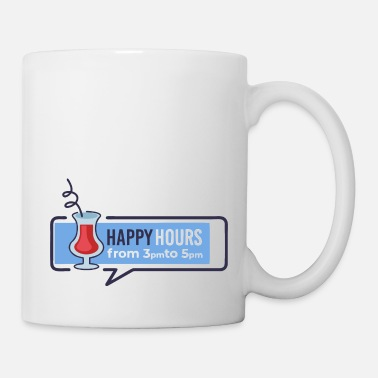 Army HAPPY HOURS 3TO 5 - Mug