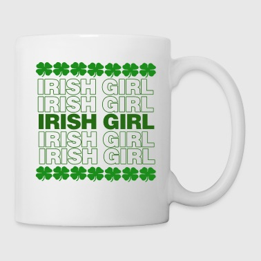 Irish Girls Irish Girl - Coffee/Tea Mug