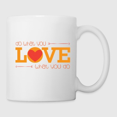 Quote - Coffee/Tea Mug
