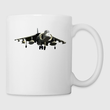 Jet Fighter fighter jet - Coffee/Tea Mug