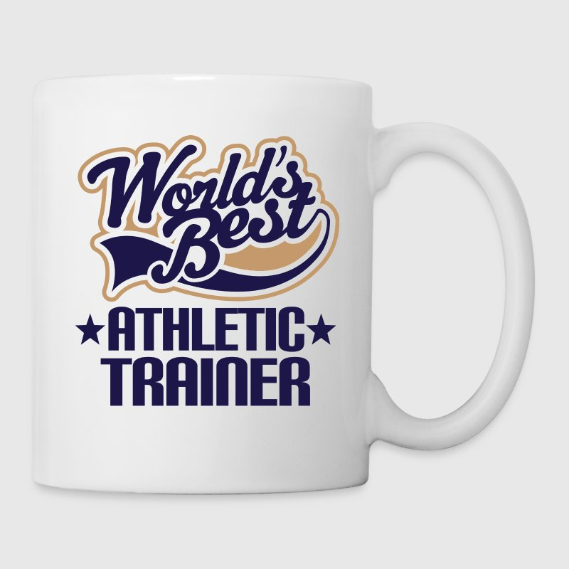 Athletic Trainer Fitness Gift - Coffee/Tea Mug