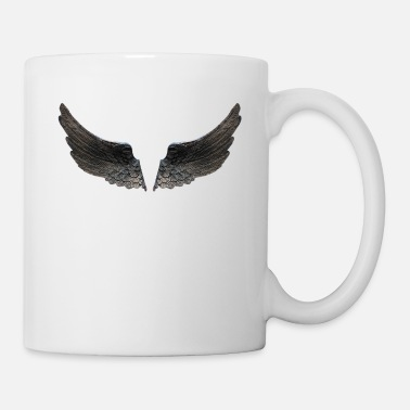 Wing wings - Mug