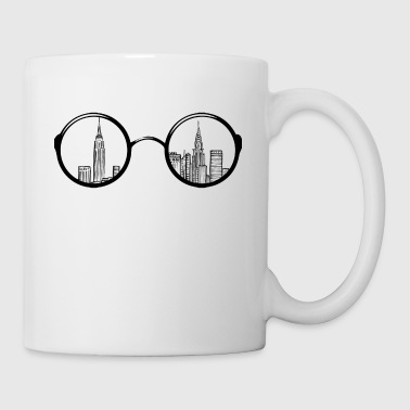 NYGlasses - Coffee/Tea Mug