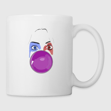 Woman Woman - Coffee/Tea Mug