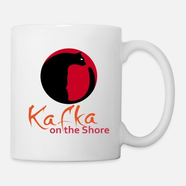 Shore Kafka On The Shore - Mug