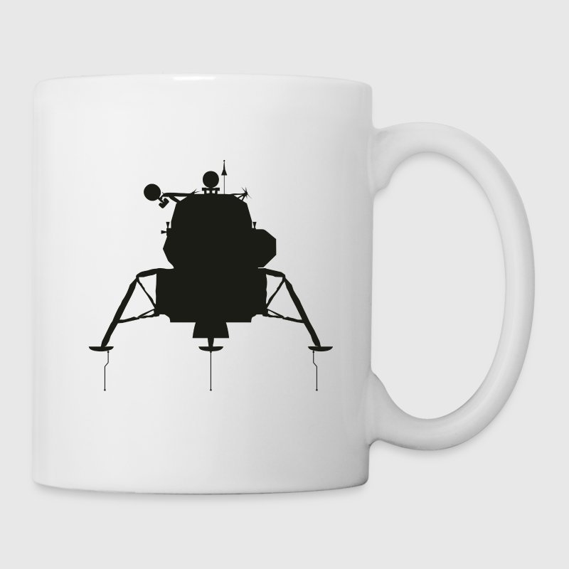 Lunar Module - Coffee/Tea Mug