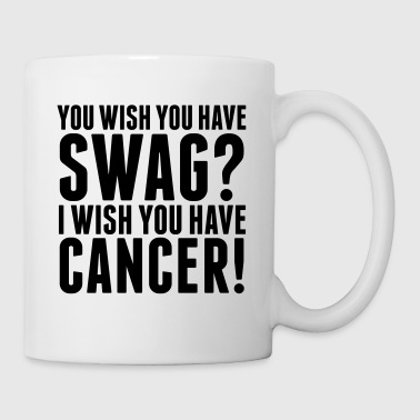 SWAG - Coffee/Tea Mug