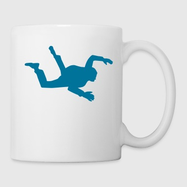 Skydiving - Coffee/Tea Mug