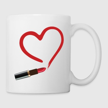 I Love ... - Coffee/Tea Mug