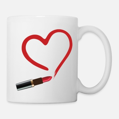 I Love I Love ... - Coffee/Tea Mug