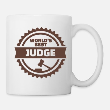 Judge Judge - Coffee/Tea Mug
