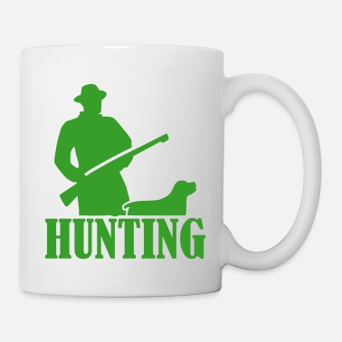 Hunting Hunting - Coffee/Tea Mug