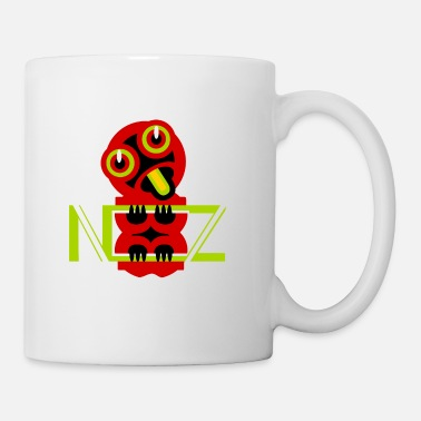 Zealand Hei Hiki New Zealand - Mug