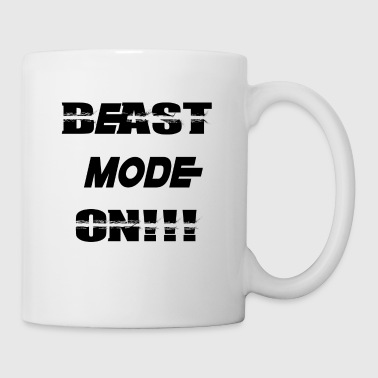 Mode on! - Coffee/Tea Mug