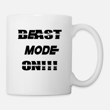 Mode Mode on! - Coffee/Tea Mug