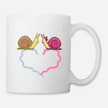 Couples Couples couple couple love friend girlfriend gift - Mug