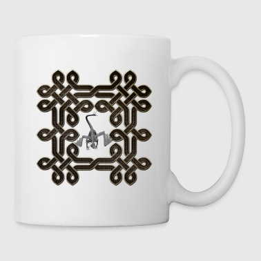 Wonderful celtic knot - Coffee/Tea Mug