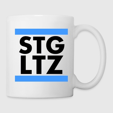 STEGLITZ Germany Berlin T Shirt - Coffee/Tea Mug