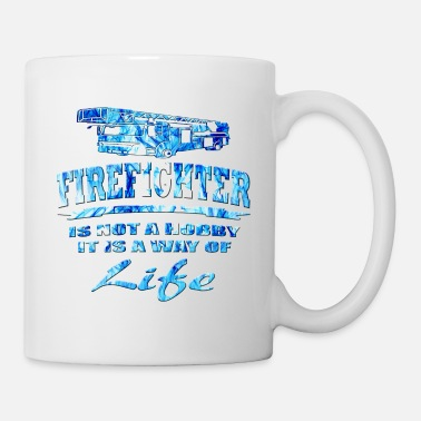 Firefly Fire Fighter - Coffee/Tea Mug