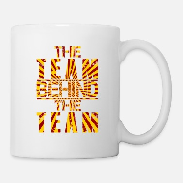 Sprinting Team Sports Football Sprinting Basketball Player - Mug