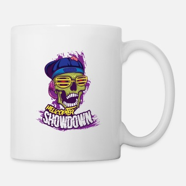 Sunglasses Looking For A Unique Detailed Tee For Yourself? - Mug