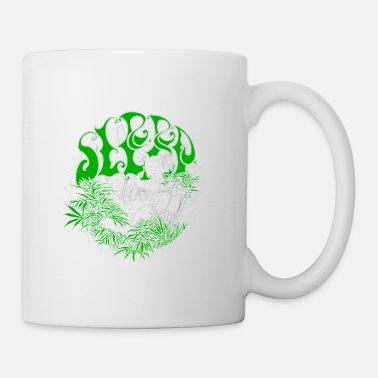 Band sleep band stoner doom metal - Mug