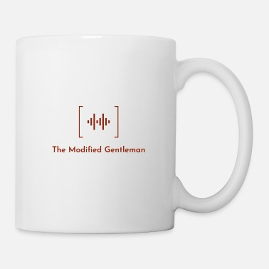 Gentleman The Modified Gentleman - Mug