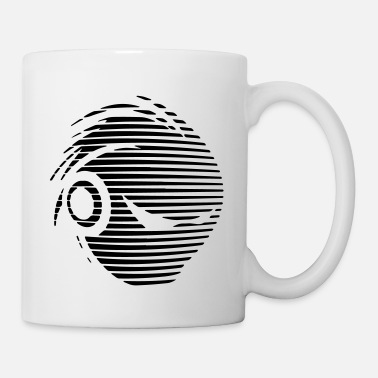 Deejay deejay logo - Coffee/Tea Mug