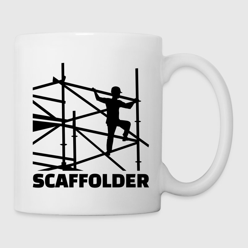 Scaffolder - Coffee/Tea Mug