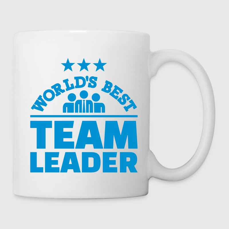 Team leader - Coffee/Tea Mug