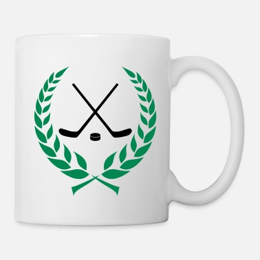 Hockey Hockey - Coffee/Tea Mug