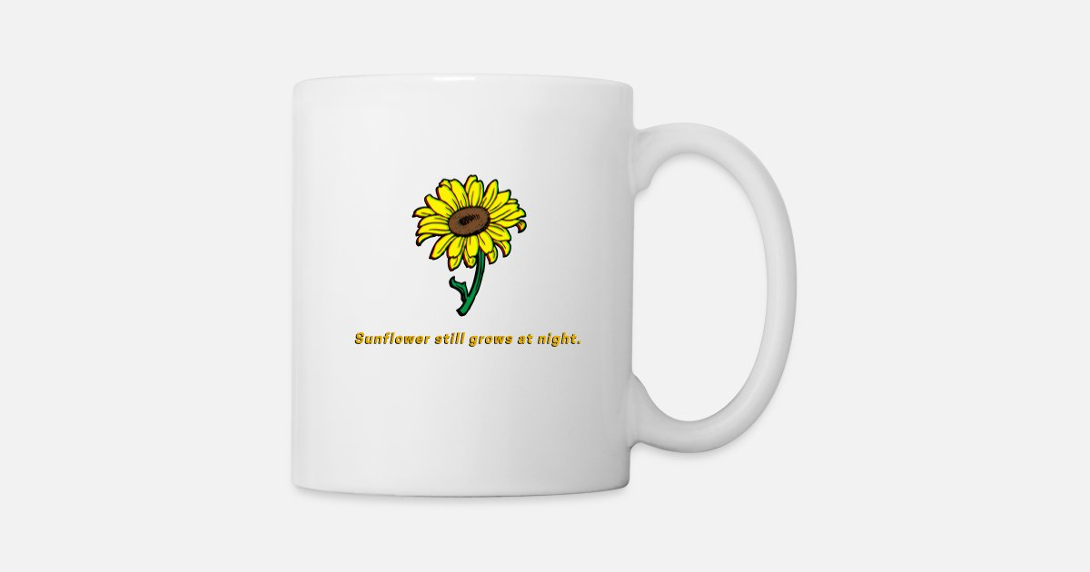 Do Sunflowers Still Grow At Night - Flowers Healthy