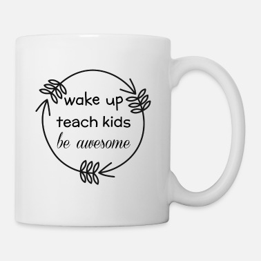 Teaching Teaching - Coffee/Tea Mug