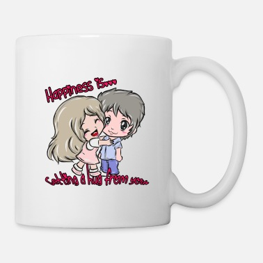 Boyfriend Girlfriend Boyfriend Girlfriend - Mug