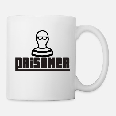 Prison prisoner - Coffee/Tea Mug