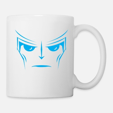 Superstar Super hero - Coffee/Tea Mug