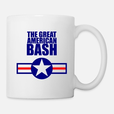 Bash Great American Bash - Mug