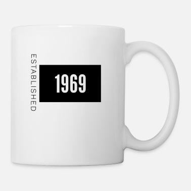 Established Established - Mug