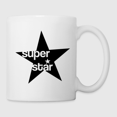 Super Star - Coffee/Tea Mug