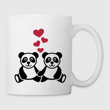 Baby Panda Panda - Coffee/Tea Mug