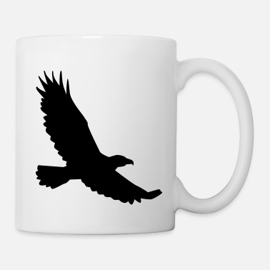Love Eagle - Coffee/Tea Mug