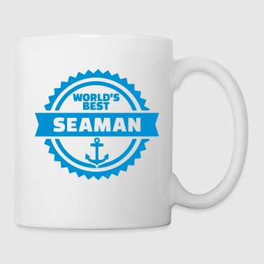 Seaman Seaman - Coffee/Tea Mug
