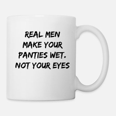 Sayings Sex Saying, dirty talk, men, sexy - Mug