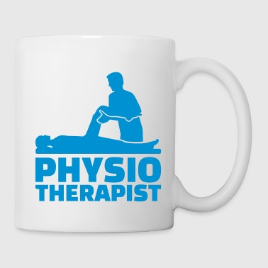 Physiotherapist - Coffee/Tea Mug