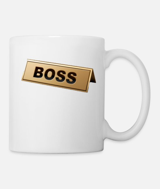 90 Min Mugs & Cups - 1512844997245 - Mug white