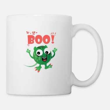 Monster monster - Coffee/Tea Mug
