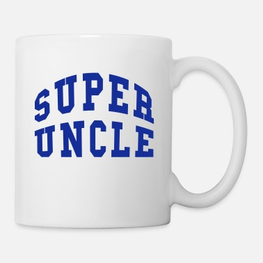 Uncle Uncle - Coffee/Tea Mug