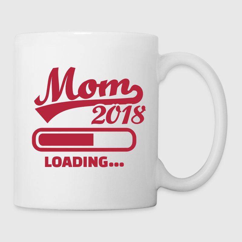 Mom 2018 - Coffee/Tea Mug
