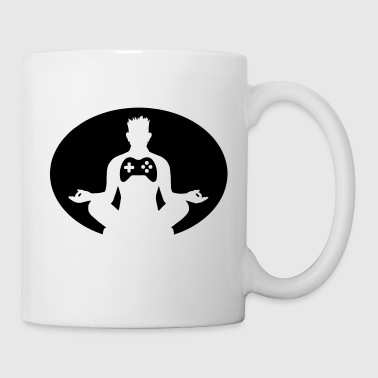 Zen Gamer - Coffee/Tea Mug